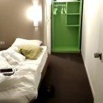 Photo de Hotel Hermes Bourgogne Dijon