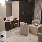 Photo de CDH Hotel La Spezia