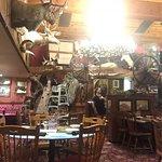 A J Spurs Saloon & Dining Foto