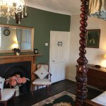 Lord Dundonald room