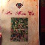 Photo de Rio Mirage Cafe