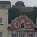Photo de Burg zu Burghausen