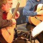 Tidewater Guitar Quartet