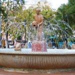 Plaza/Parque Francisco Canton Rosado