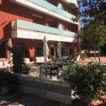 Foto de Pinar del Mar Hotel