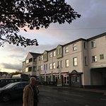 Foto de Marine Hotel Ballycastle