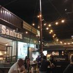 Beefburger en Sanfran