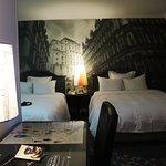 Φωτογραφία: Renaissance Manchester City Centre Hotel
