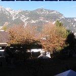 Foto de H+ Hotel Alpina Garmisch-Partenkirchen