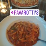 Photo of Pavarotti's Restaurant