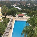 Photo of Club Paradiso Resort