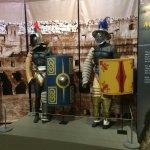 Gladiator Exhibit