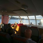 Foto de Vienna to Bratislava Hydrofoil