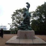 Shipwrecked Sculpture