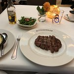 D.steakhouse resmi