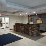 Holiday Inn Express & Suites Auburn Hills Foto