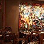 Restaurante Le Sururu
