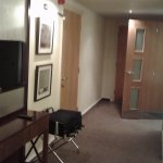 Another view of room 242