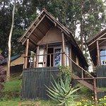 Mutanda Lake Resort Foto