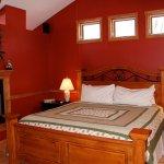 Woodlands Suite