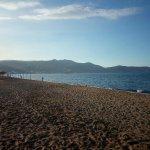 Foto de Ammoudara Beach
