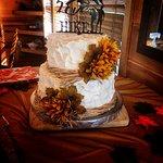 Foto de Cakes by Bakin' Bishop