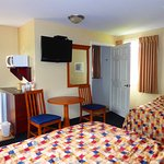 Cairns Motel Picture