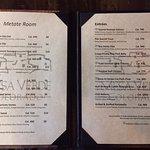 Photo de Metate Room