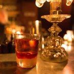 Bavette's Steakhouse & Bar - Shot