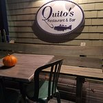 Entrance to Quitos