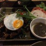 Beef Lok Lok