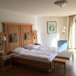 Foto de Hotel Schlehdorn