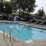 Surestay Plus Hotel By Best Western Rocklin Foto