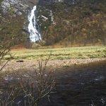 Foto di Steall Waterfall