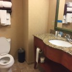 Foto de Hampton Inn & Suites By Hilton Williamsburg-Central