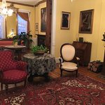 Photo de Chester Arthur House B & B at Logan Circle