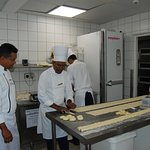 patissiers, excellentes viennoiseries