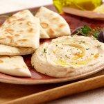 Classic Hummus Shareable