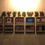 Foto de The Mayflower Hotel