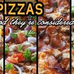 Фотография Straw Hat Pizza