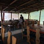 Pizzeria Marea La Punta, Montañita
