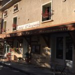 Hotel Restaurant l'Escapade Photo