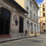 Hotel E El Colonial