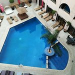 Hivernage Hotel & Spa Foto