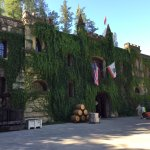 Chateau Montelena resmi