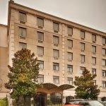 SureStay Plus By Best Western Hotel Houston Medical Center