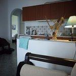 Foto Paros Paradise Apartments