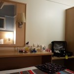 Travelodge Oxford Peartree Hotel照片