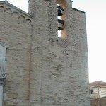 Giulianova - Santa Maria a Mare: campanile a vela