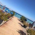 Foto de Mikri Poli Rhodos Resort